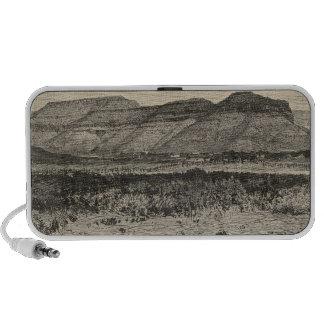 Vermilion Cliffs, Kanab Travel Speakers