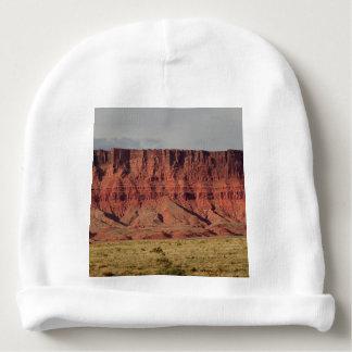 Vermilion Cliffs National Monument, Arizona Baby Beanie