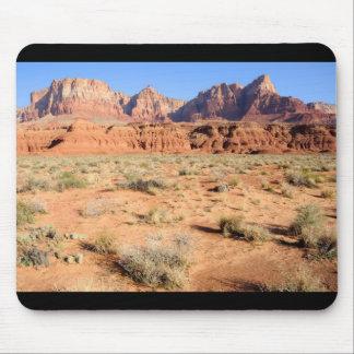 Vermilion Cliffs National Monument Mouse Pad