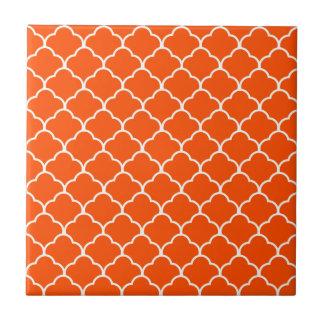 Vermillion Moroccan Design at  Emporiomoffa Ceramic Tile