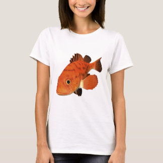 Vermillion Rockfish T-Shirt