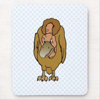 Vermina Vulture Mouse Pad