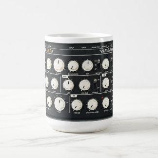 Vermona Filter Lancet Mug