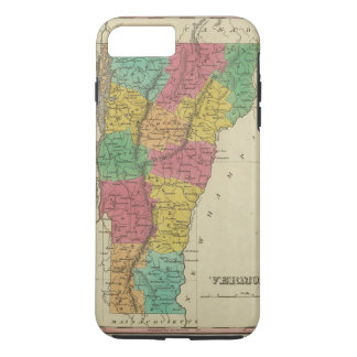 Vermont 10 iPhone 8 plus/7 plus case