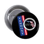 Vermont 2012 Republican Convention 2 Inch Round Button