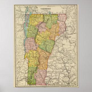 Vermont 2 poster
