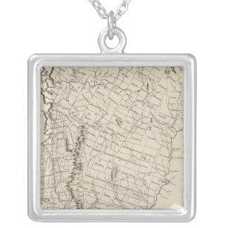 Vermont 4 custom necklace