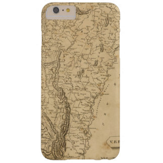 Vermont 5 barely there iPhone 6 plus case