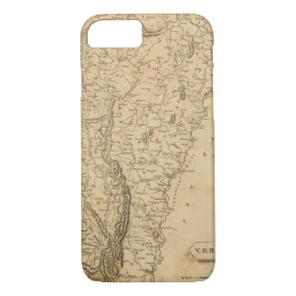 Vermont 5 iPhone 8/7 case