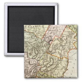 Vermont 6 magnet