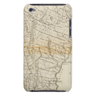 Vermont 7 Case-Mate iPod touch case
