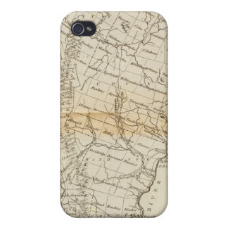 Vermont 7 iPhone 4 covers