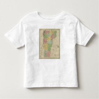 Vermont 8 tshirt