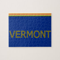 Vermont 8x10 Jigsaw Puzzle with Gift Box