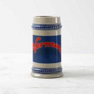 Vermont arc mug
