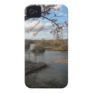 Vermont Autumn iphone case iPhone 4 Case-Mate Cases