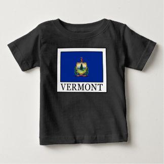 Vermont Baby T-Shirt