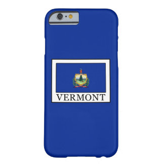 Vermont Barely There iPhone 6 Case