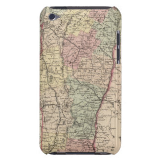 Vermont Barely There iPod Case