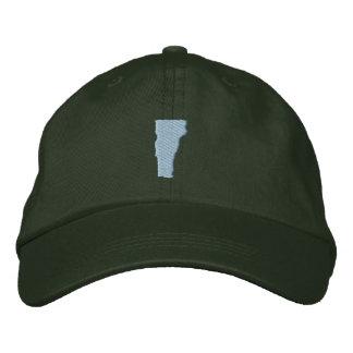 Vermont Baseball Cap