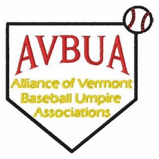 Vermont Baseball Umpire Alliance Shirt Polo Shirt