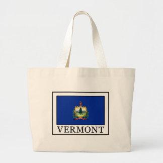Vermont Bolsa De Tela Grande
