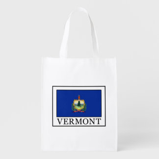 Vermont Bolsas De La Compra