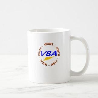 Vermont Broadcast Associates Mug
