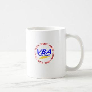 Vermont Broadcast Mug