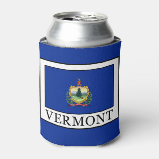 Vermont Can Cooler