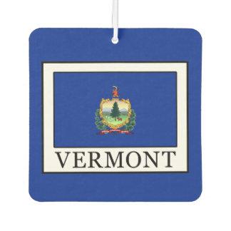Vermont Car Air Freshener