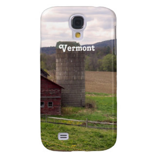 Vermont Samsung Galaxy S4 Cover