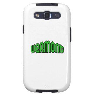 Vermont Samsung Galaxy S3 Case