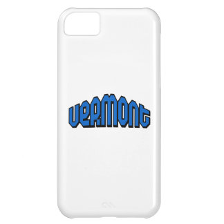Vermont Cover For iPhone 5C