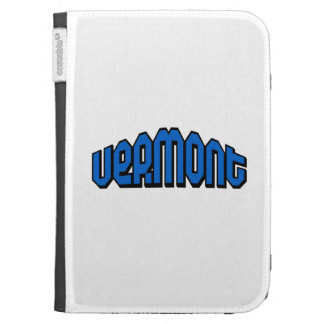 Vermont Case For Kindle