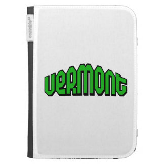 Vermont Cases For The Kindle