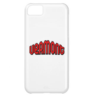 Vermont Case For iPhone 5C