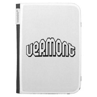 Vermont Kindle Keyboard Cases