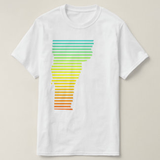vermont chill fade T-Shirt