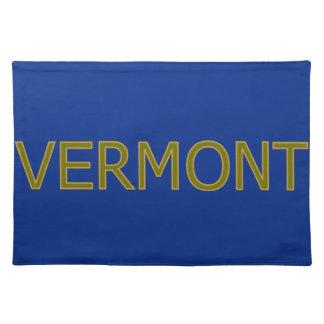 Vermont Cloth Place Mat
