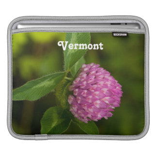 Vermont Clover Sleeves For iPads