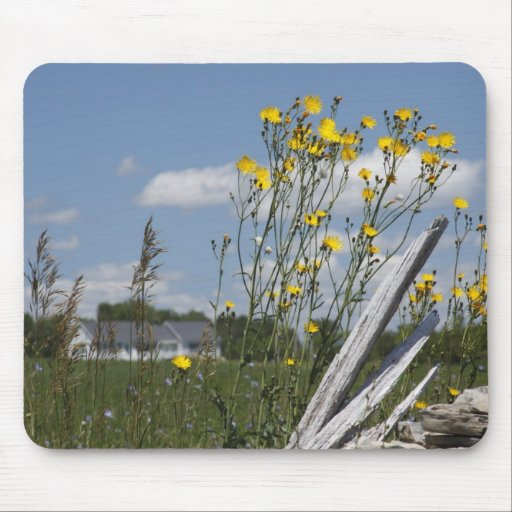 Vermont Country Living Mouse Pads