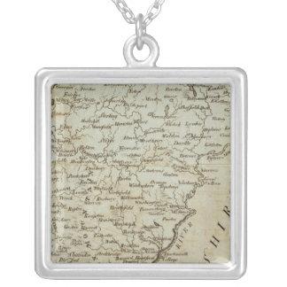 Vermont, de la encuesta real collar personalizado