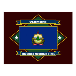 Vermont Diamond Postcard