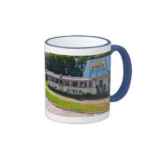Vermont Diner Mug