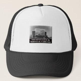 Vermont Drive-In Trucker Hat