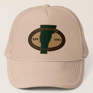 Vermont Est 1791 Trucker Hat