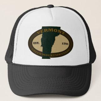 Vermont Est. 1791 Trucker Hat