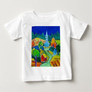 Vermont F17 Baby T-Shirt