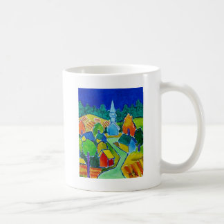 Vermont F17 Coffee Mug